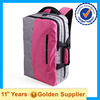 New Leisure Canvas School Bag Brighter Color Cool Laptop Fashion Backpack