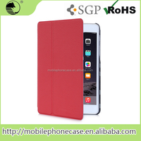 2015 Fashion Grind arenaceous Tablet Cover For ipad Mini