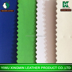 Pressure Color Change PU Leather