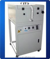 New Electric automatic album inner sheet PVC gluing machine,shandong,China