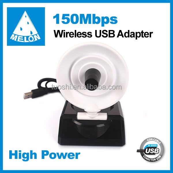 TS-N82 Ralink 3070 150Mbps IEEE 802.11b/g/n wireless lan adapter