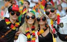 2016 Euro cup world cup football fan gift gourd pen