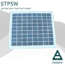 high efficiency 1w to 300w solar panel kit with full certification