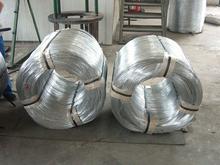 Electric Galvanized Wire
