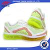 newest fashion design sports shoes running shoes for man Jinjiang Taixin Shoes Co.,Ltd