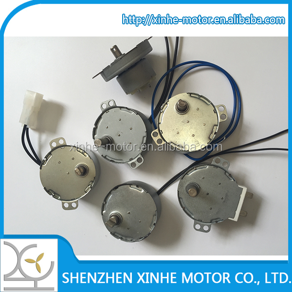 220v 4w Synchronous Motor Synchronous Motors From