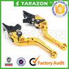 Tarazon wholesale motorcycle cnc drum brake lever