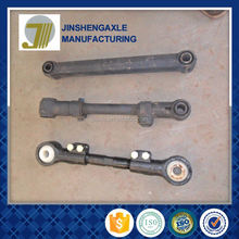 Torque Arm Design