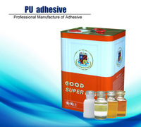 Polyurethane Glue for shoe making (HN-858H)
