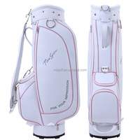 New design lady golf cart bag