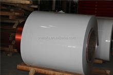 Aluminum coil & aluminium composite panel roof