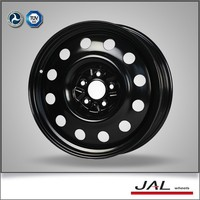 "18""inch high quality China Steel wheel rim for passenger car on Sale"