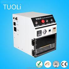 Best sell automatic OCA mobile phone vacuum laminating machine for iphone LCD screen repair