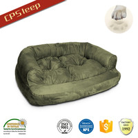 High Quality Custom Warm Pet bed sofa