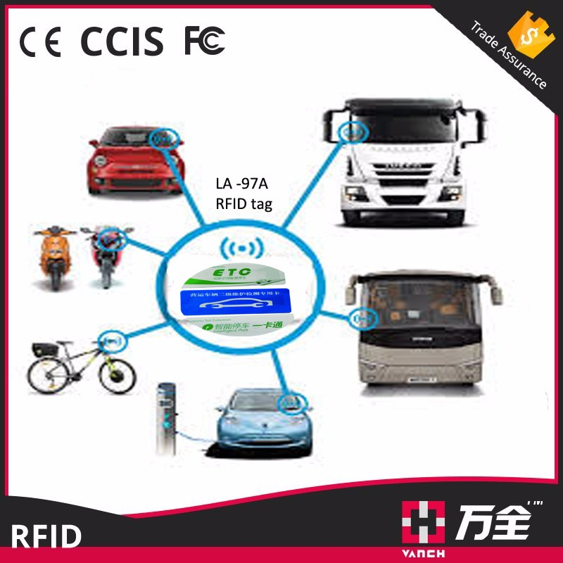 UHF long range rfid reader rj45 support ISO18000-6C(EPC GEN2) protocol can use for parking system