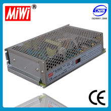 Industrial power supply Q-120W Industry SMPS Quad Output Switching Power Supply china led manufacturer, quad electric