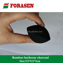 Buyers of bamboo charcoal briquettes