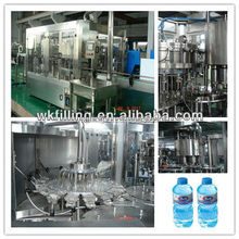 3-in-1 Pure Water and Mineral Water Filling Machine Price