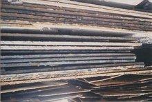 Scrap Ship Steel Plate