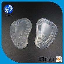 anti-slip gel insole slippers cold gel insole cooling gel insole