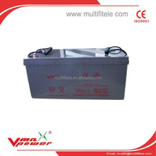 2v 1000AH Multifit long service life solar Storage Battery best price