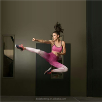 Athletic Apparel Manufacturers Womens Athletic Apparel Fitness Wear Yoga Pants Bodybuilding Woman Wear Starter Sportswear