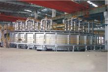 6.3+ T/M3 pig IRON-MAKING direct reduction:no need BLAST FURNACE: no coke,sinter,coal injection,dedust or pellet shaft furnace