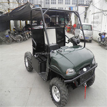 China four wheeler diesel atv 1000cc 4x4