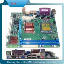 945 LGA 775 ddr2 intel computer motherboard