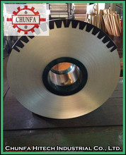 Rubber Edge Protection for Steel Coil