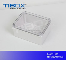 abs plastic electrical enclosure/plastic enclosure for electronic device