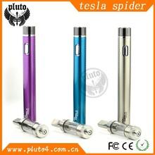 High quality tesla mod vape pen for tesla spider vapor pen vaporizer
