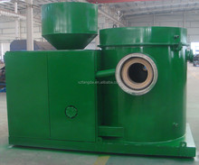 2015 energy saving 1,200,000 Kcal Biomass Burner for connecting oil boilers of Xuzhou fangda