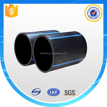 HDPE Pipe for Water Supply With High Standard