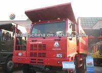 SINOTRUCK HOWA Mine-use Dump Truck 6x4 70T