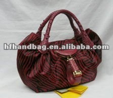 Ladies hand bags brand 2012