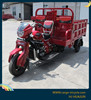 two passenger three wheel motor tricycle