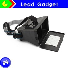 Mobile Phone 3d Glasses Universal Google Virtual Reality 3d Video Glasses; Smartphones Cardboard Oculus