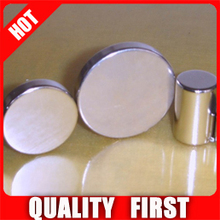 Ndfeb Rare Earth Magnet - Manufacturer Supply