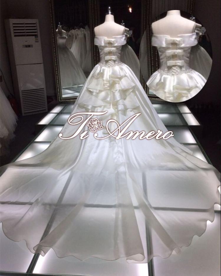 Ball Gown Wedding Dress Material : Wedding dress finest material buy ball gown patterns