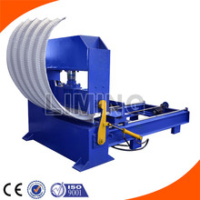 Easy-operated Arched Roof Forming Machines For Sale