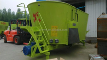 Tractor mounted TMR Mixer / Feeds Mixer / Vertical Mixer Wagons