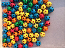 The ball Popular with children Bounce Rubber Balls High QualityJumping Ball