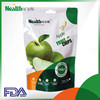 low calories low fat dried baked apples slices supplier