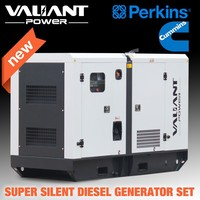 New generation Diesel Generator Set 1000kw diesel generator