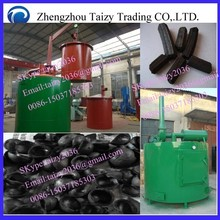Save Energy Good Quality Easy operate charcoal stick carbonization stove