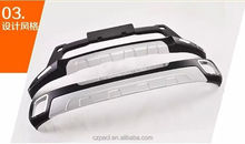 EVO 9 STYLE FRONT BUMPER COVER FOR MITSUBISHI LANCER VIRAGE 03-06 AUTO BODY PART CAR BUMPER Europe