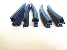 epdm rubber car weather stripping seals