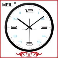 Decorative Watch Wall Clock