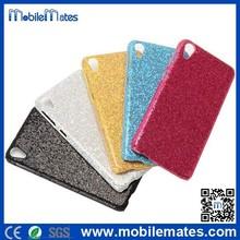 Glitter Powder Phone Case for HTC Desire 826, PC Hard Case for HTC Desire 826, for HTC Desire 826 Case Cover 2015